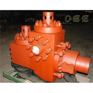 Quality Mud Pump Fluid End-Module for sale