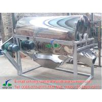 China rotating screen types liquid solid separation equipment on sale
