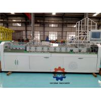 China High Speed 500-700m/h light gauge steel roll forming machine with servo motor on sale