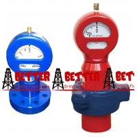 Buy CAMERON OTECO TYPE D and F Mud Pressure Gauge at wholesale prices