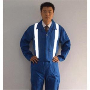 260g/m2 100% cotton flame retardant fabric
