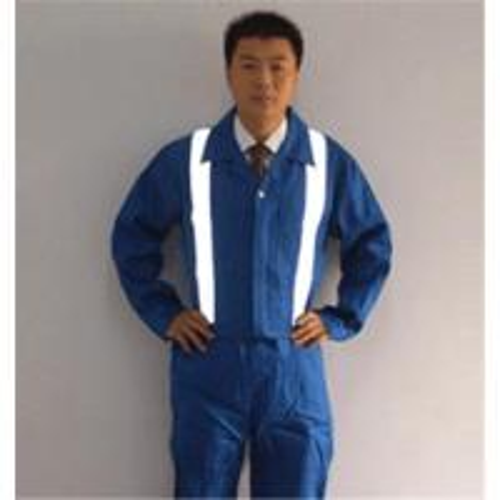 Buy 260g/m2 100% cotton flame retardant fabric at wholesale prices