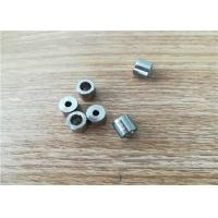Quality Stainless Steel / Aluminum Machined Metal Parts , Precision Cnc Machining Parts for sale