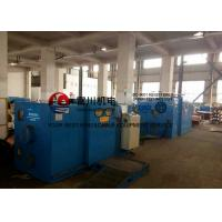 Quality Copper  Wire Twister Machine / Twisting Machine For Regular 1+6+12 Conductors for sale