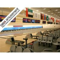 China bowling equipment and new bowling equipment on sale