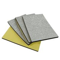 Buy 8mm Polyethylene Closed Cell Foam Insulation 0.5 - 100mm Thickness ISO14001 at wholesale prices