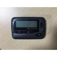 Quality Personal Mobile Pager Device Real Time Display Built In Alarm Function for sale