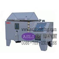 Quality embedded microprocessor Water Spray Test Equipment for sale
