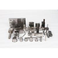 Buy Wire edm machining,EDM wire cutting,Electrical discharge machining,punch and die maker,mold tooling spare parts at wholesale prices