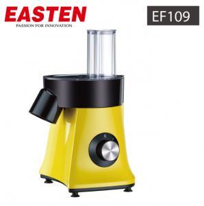 Quality 250W Small Food Processor EF109/ Vegetable Mandoline Chopper Mini Multi-functionFoodProcessor for sale