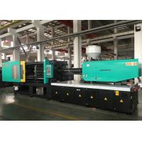 Quality Hydraulic Injection Molding Machine With T Groove And Conventional Screw Hole for sale