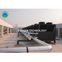 Quality Single Function Commercial Air Source Heat Pump For Heating Water 25P ~ 30 P for sale