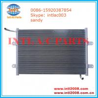 China 1H1820413 A/C Condenser for VW GOLF III on sale