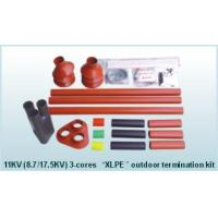 Quality 11kv Cable Termination Kit for sale