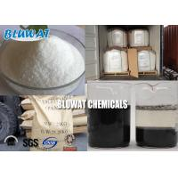 Quality Anionic Flocculant Polyacrylamide For Merrill Crowe Process / Silver Mine for sale