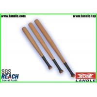 Cheap Custom Wood Baseball Bat Promotional Sports Products For Trainning wholesale
