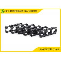 Buy cheap LUS Battery Accessories 26650 18650 Battery Spacer Plastic Ring Lines For Battery Packs from wholesalers
