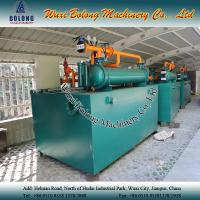 Buy cheap High Speed Mini Steel Hot Rolling Mill Machinery 80mm × 80mm Billets from wholesalers