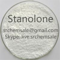 Quality Stanolone Raw Pure Tren strongest anabolic steroid Testosterone Powder DHT for sale