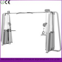 Quality Commercial Gym Equipment Body Building Should Press Gym Machines for sale