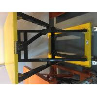 Quality 300Kg 660 Lb Mechanical Lift Table Vertical Platform Lift 440mm Lowest Height for sale