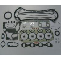 Quality Top quality metal Engine  Full Gasket Set for   ISUZU Overhaul Kit  4JB1 engine for sale