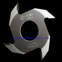 Buy cheap tight tolerance finger jointing wood cutter product
