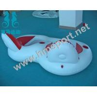 Buy cheap 2017 manufacture snow tube,www.hmsport.net snow tubing nylon cover river tube from wholesalers