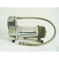 Buy Steel Single 150psi Air Compressor Romote Air Filter Chrome YURUI 6455BH at wholesale prices