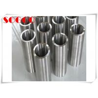 Quality Nickel Alloy Incoloy 800H , High Temperature Incoloy 800HT Tube for sale