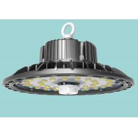 Quality Waterproof IP65 Led Ufo High Bay Light 200w , SMD 3030 Metal Halide High Bay Lights for sale