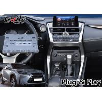 Quality Android 6.0 Lexus Video Interface for sale