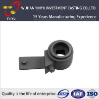 Quality GB / ASTM Grade Lock Spare Parts By Stainless Steel Investment Casting for sale