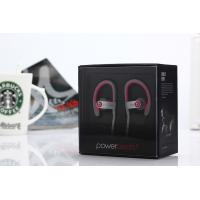 Buy Beats By Dre Powerbeats2 Wired Sports In Ear Headphone Active Red at wholesale prices