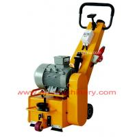 Quality Electric Concrete Road Milling Machine for Road Construction for sale