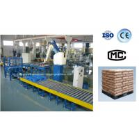 Quality Automatic and Horizontal Style robot arm / unloading palletizing for sale