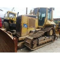 Quality Cat D5n Xl Second Hand Bulldozers 3 Shanks Ripper 3126bt Engine 7.2l Displacement for sale