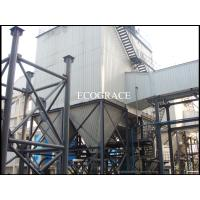 Quality Asphlat mixing Automatic Bag Filter Equipments, High Performance Dust Collector Equipment for sale