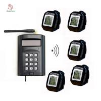China High quality kitchen service equipment,chef remote call waiter on sale