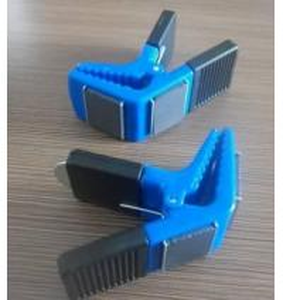 Magnetic Paint Brush Holder - XGJ001