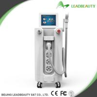 Quality Vertical home personal diode laser hair removal machine for sale