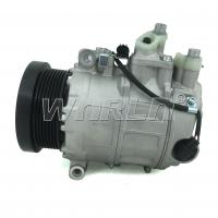Quality Mercedes Benz Air Conditioning Compressor for sale
