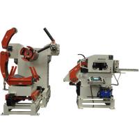 Quality Pressing Arm Device Automatic 3 In One Feeders Level Material With High Yield Strength for sale