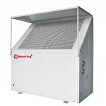 Quality Super low noise  Air Source Heat Pump Compact Structure Souppor WIFI control for sale