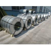 Quality Roofings G90 Galvanized Steel Coils / Gl Coils 0.13mm - 3mm Thickness for sale