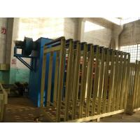 Quality GRC Gypsum Board Production Line with Double Roller Extruding Technology for sale
