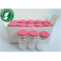 Quality Powerful Injectable Peptides Melanotan II 121062-08-6 MT2 to Promote Tanning for sale