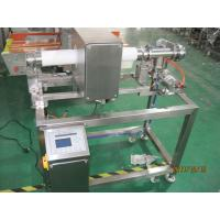 China Metal detector JL-IMD-L50 jam,paste,sauce,milk or Liquid product inspection on sale
