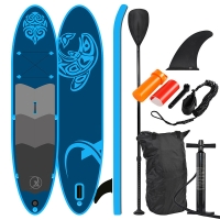 Quality 330x76x15cm Womens Inflatable SUP for sale