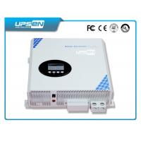 Quality Popular newest high frequency Hybrid Solar Inverter optional built-in MPPT solar controller for sale